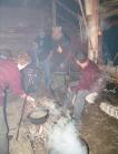 Koking var truleg vell så mykje brukt som steiking.