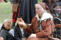 Kva vikingane hadde av mat? Formdiling er nok vi i MFV legg stor vekt på.