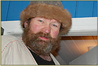 Vinterblot 2008